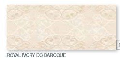 6437 Kp Royal Ivory DC baroq 600x250 1A 1.35