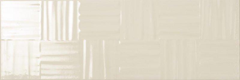 8082 Kp Intreccio Dec new Lumina beige 25x75 I